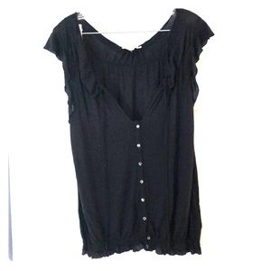 Soft Joie top